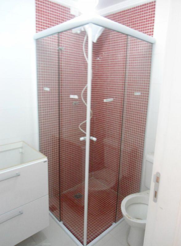 Box Banheiro na Vila Gustavo - Box Banheiro