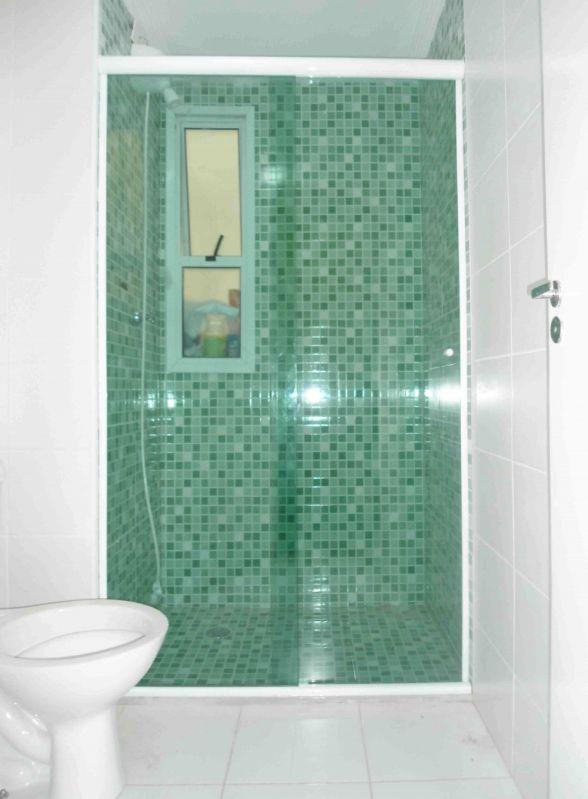 Box de Banheiro com Preço Acessível na Vila Guilherme - Box de Banheiro Preço