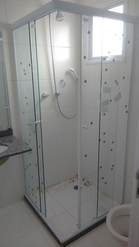 Box de Banheiro Como Funciona em Anália Franco - Empresa de Box de Banheiro