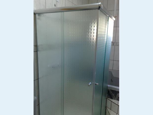 Box de Banheiro de Canto Valor na Mooca - Empresa de Box de Banheiro