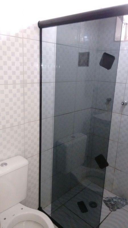 Box de Banheiro Preço na Vila Formosa - Empresa de Box de Banheiro