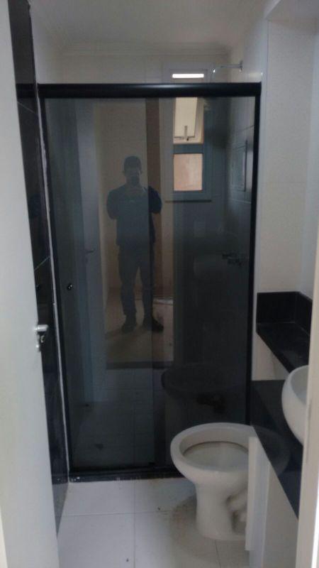 Box de Banheiro Valor no Tremembé - Empresa de Box de Banheiro