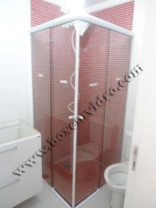 Box de Canto de Banheiro no Tremembé - Empresa de Box de Banheiro
