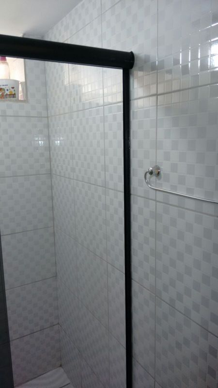 Box para Banheiro no Tatuapé - Box para Banheiros