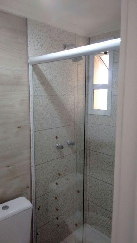 Box para Banheiros no Arujá - Box Banheiro