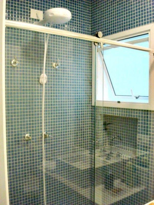 Box para Banheiros Preço na Vila Gustavo - Box para Banheiros