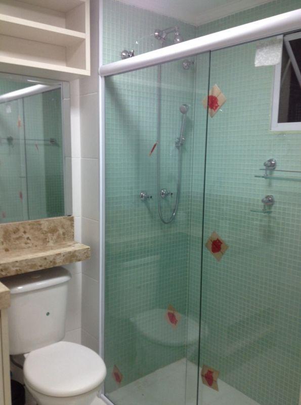 Box para Banheiros Quanto Custa na Vila Prudente - Box para Banheiros