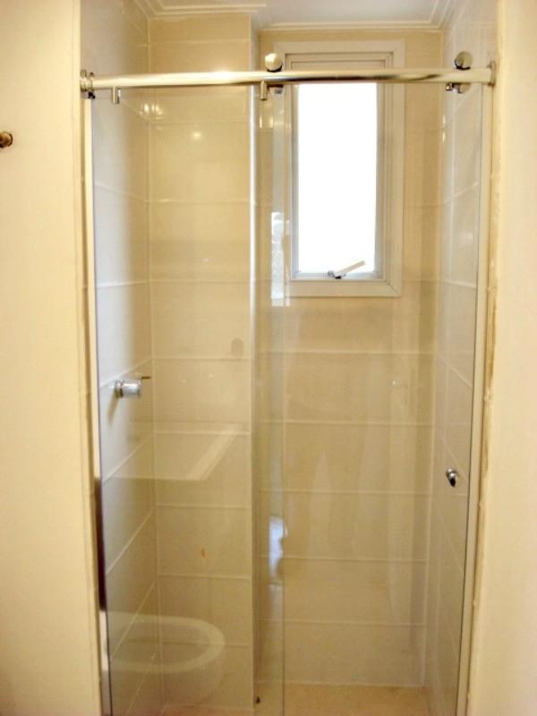 Box Reto para Banheiro Preços no Arujá - Box Reto