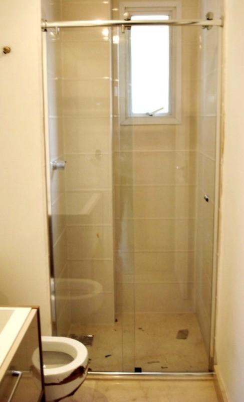 Box Reto para Banheiro Valor em Guarulhos - Box Reto