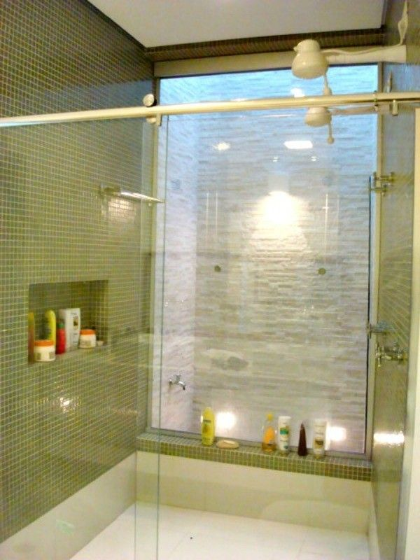 Box Reto para Banheiros na Vila Guilherme - Box Reto