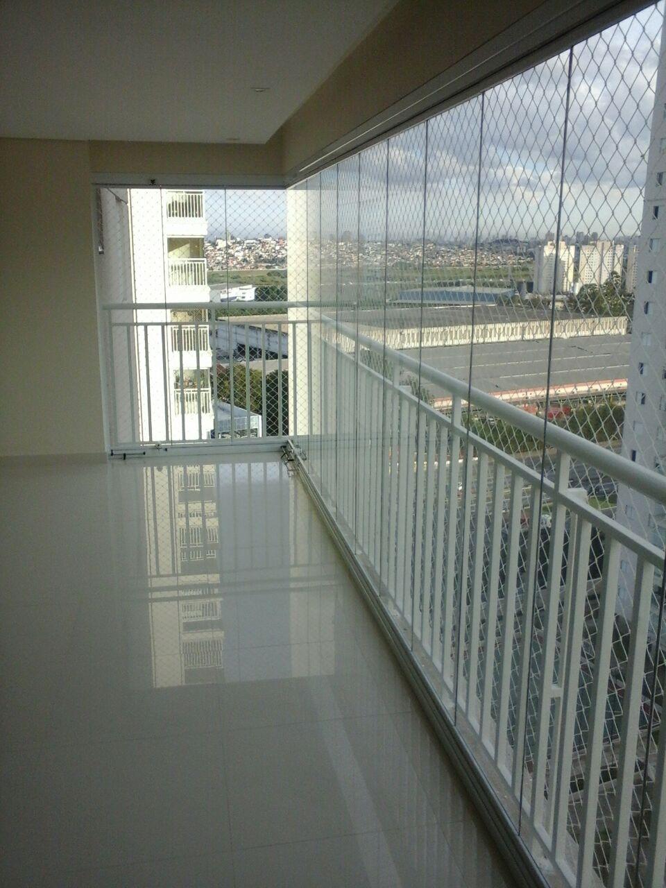 Serviços de Corrimão de Vidro na Vila Gustavo - Corrimão de Vidro em São Paulo