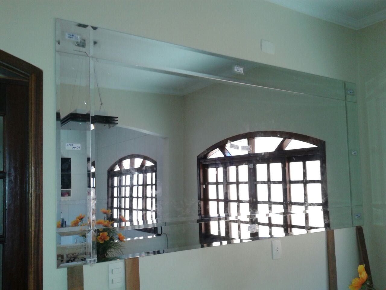 Serviços de Corrimão de Vidro na Vila Medeiros - Corrimão de Vidro