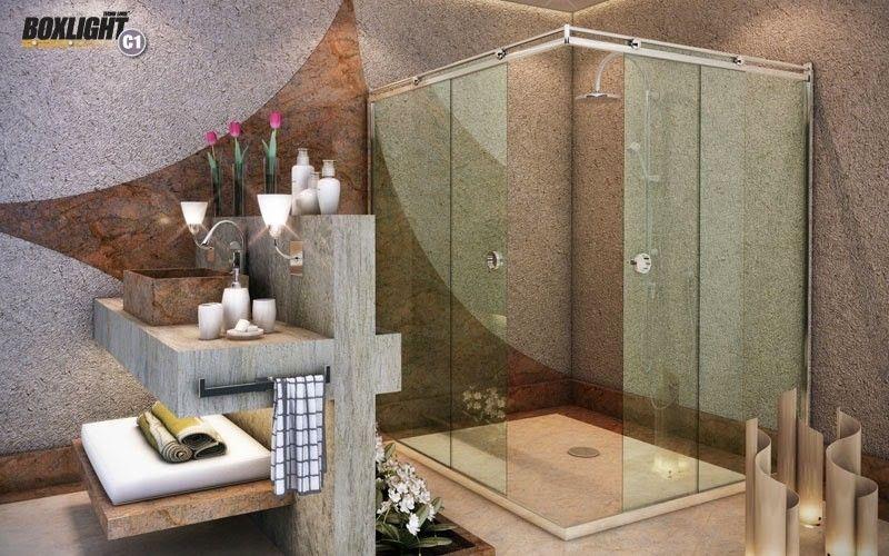 Empresa de Box Light de Canto para Banheiro no Tremembé - Box para Banheiro em Guarulhos