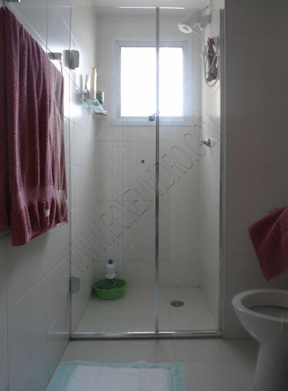 Empresa de Box para Banheiro na Vila Maria - Box para Banheiro em SP