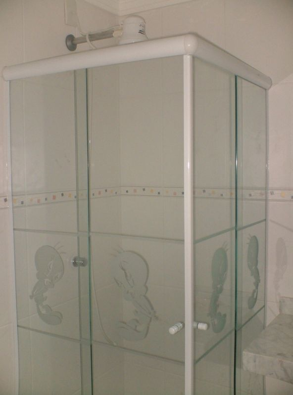 Empresas Box para Banheiro na Vila Maria - Box para Banheiro na Zona Leste