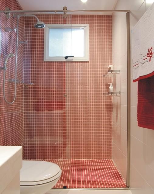 Empresas de Box para Banheiro na Anália Franco - Preço de Box para Banheiro