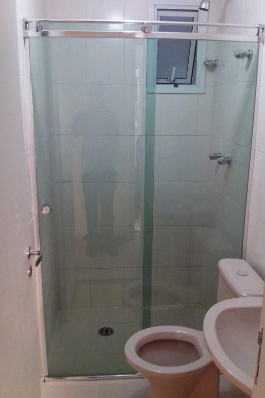 Fazer Box para Banheiro na Vila Formosa - Box para Banheiro na Zona Leste