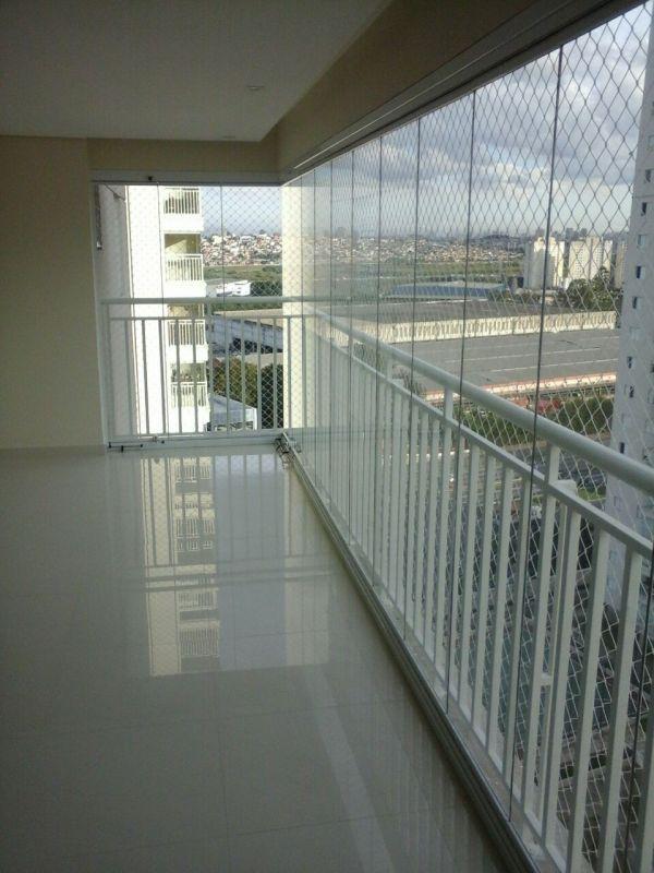 Lojas para Envidraçamento de Sacadas em Guarulhos - Envidraçamento de Sacada SP