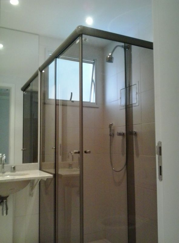 Preciso Fazer Box para Banheiro na Mooca - Box para Banheiro