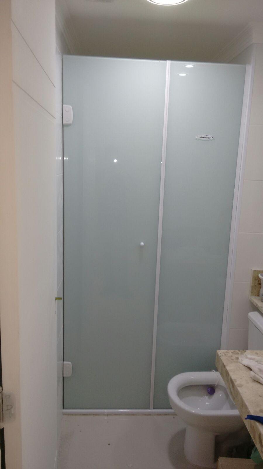 Qual o Valor de Fazer Box para Banheiro na Vila Formosa - Box para Banheiro em SP