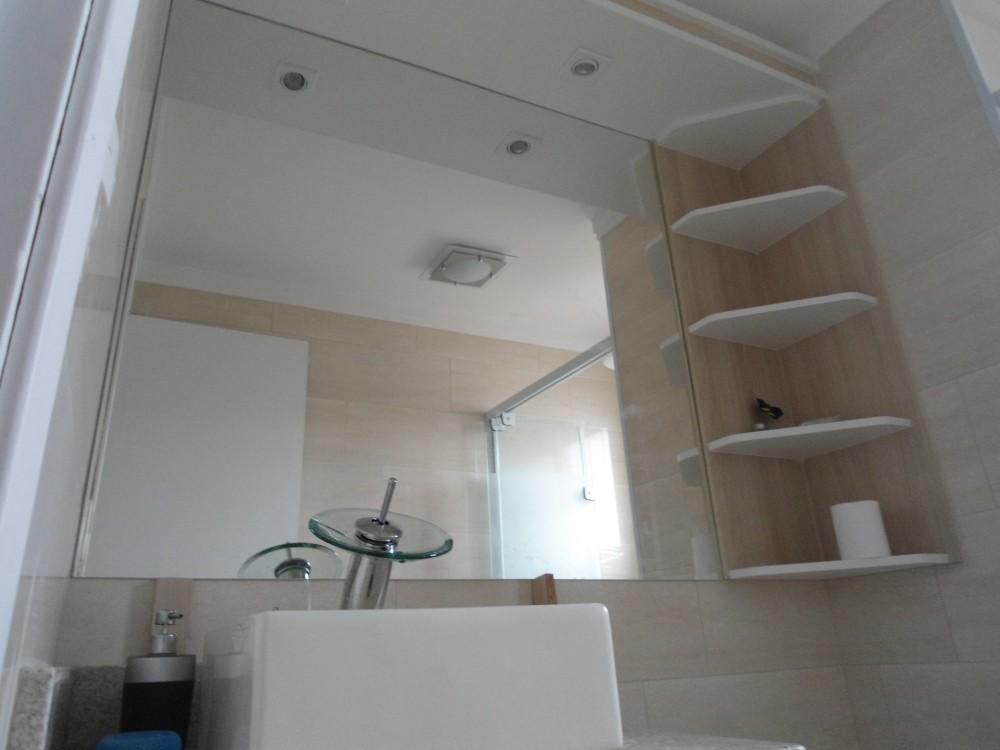 Quanto Custa Um Espelho Grande Para Banheiro : Espelhos decorativos para sala de jantar box em vidro