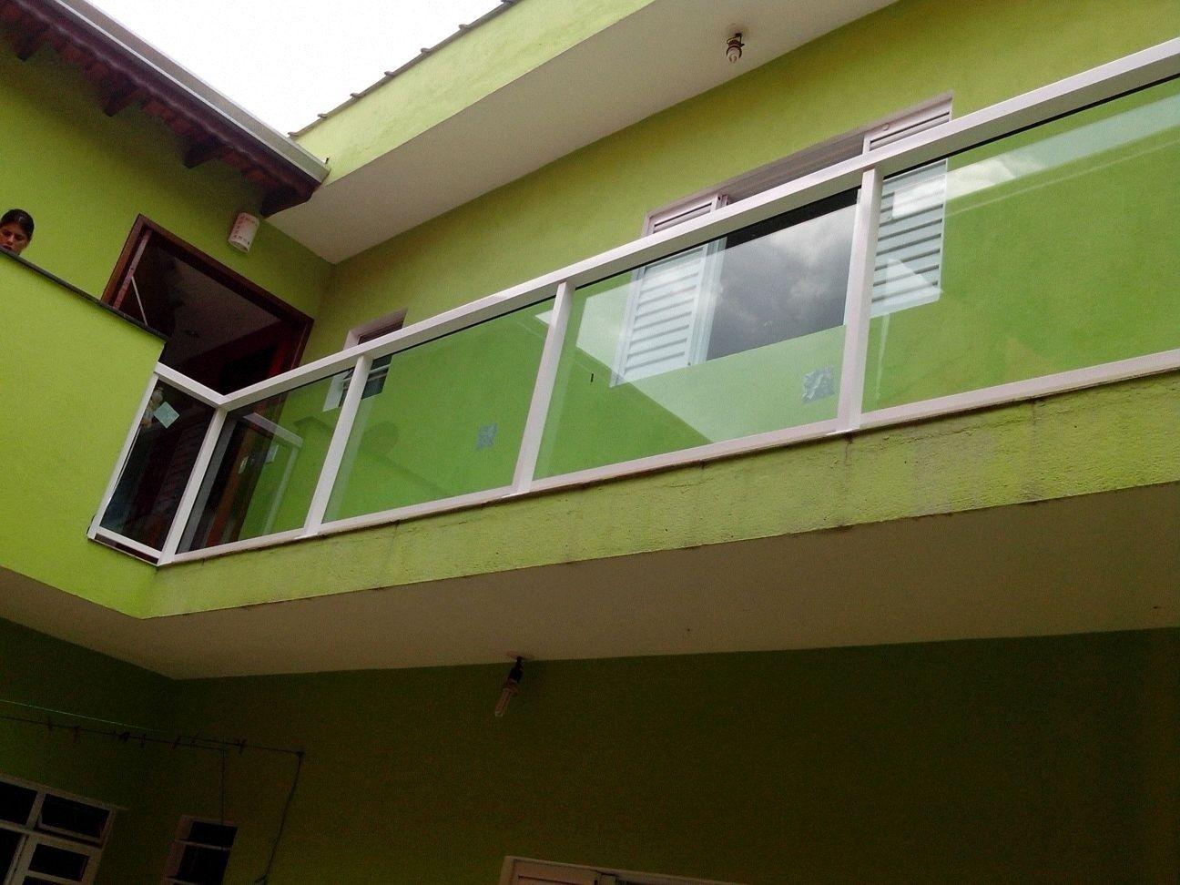 Serviço de Vidraceiro na Vila Guilherme - Vidraçaria em SP