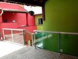 Serviços Corrimão inox e vidro na Vila Formosa