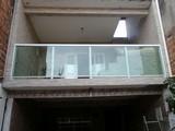 Serviços de Corrimãos de aço inox com vidro na Vila Gustavo