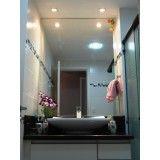 Espelho banheiro preço acessível em Santana