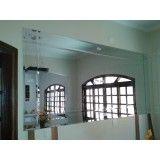 Espelhos para sala de jantar preço bom na Vila Medeiros
