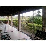Portas e janelas de vidro valores na Vila Guilherme