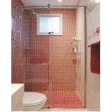 Valor Box banheiro no Tucuruvi