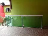 vidros serigrafados listrado em Guarulhos
