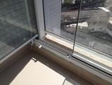 vidros serigrafados listrado na Vila Gustavo
