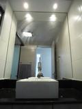 vidros serigrafados na cozinha no Mandaqui