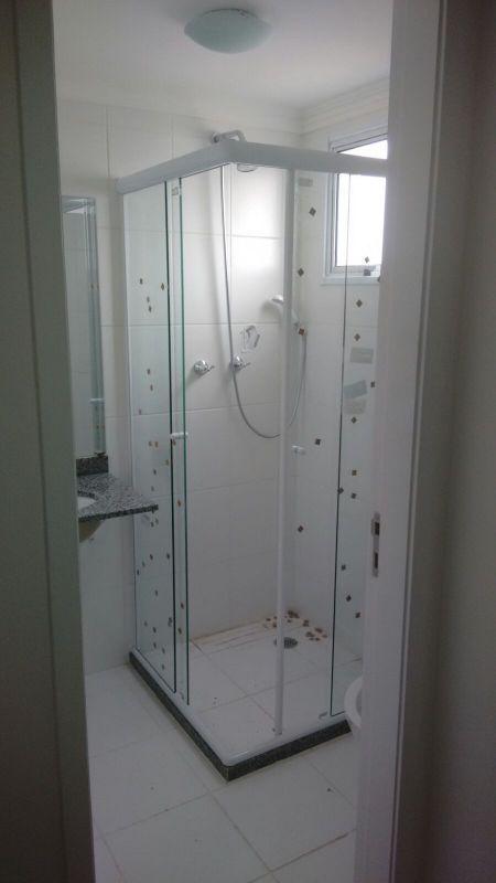 Valor de Box para Banheiro na Vila Formosa - Box para Banheiro SP