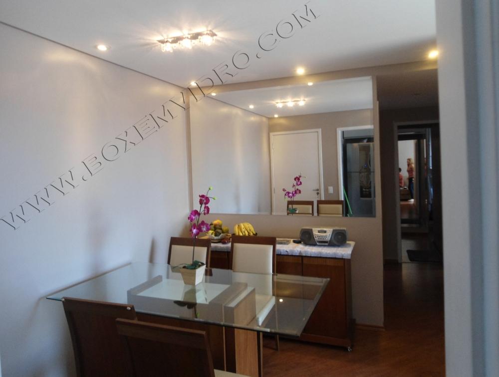 Valor de Vidro Serigrafado Branco no Jardim São Paulo - Vidro Serigrafado na Cozinha