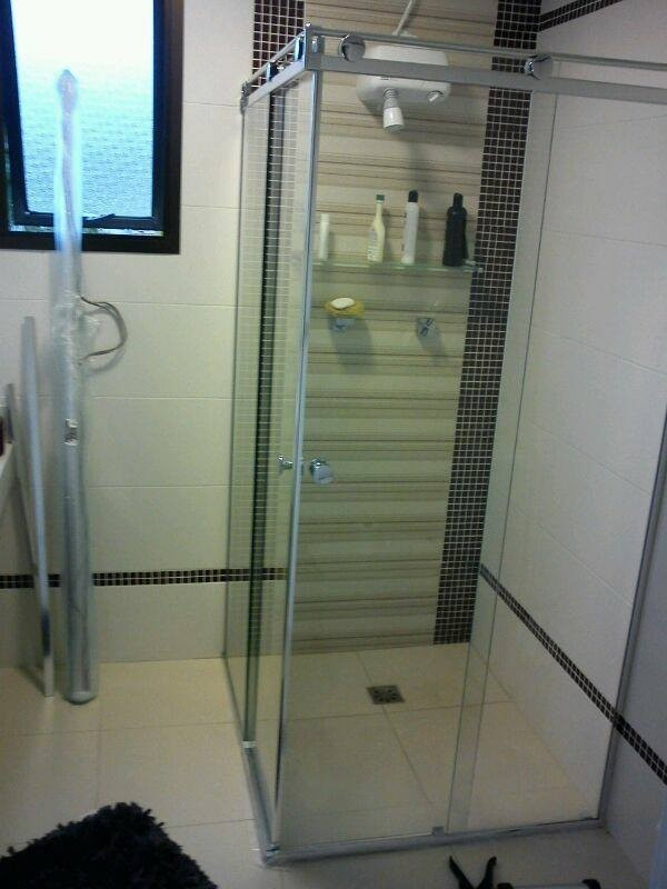 Valor para Fazer Box para Banheiro no Tremembé - Box de Banheiro