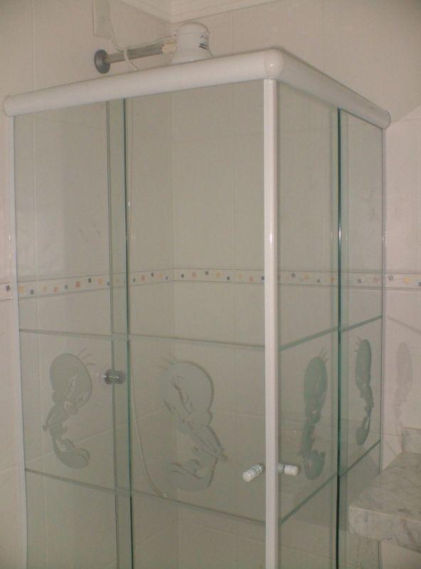 Valores para Fazer Box para Banheiro na Vila Formosa - Box para Banheiro em São Paulo