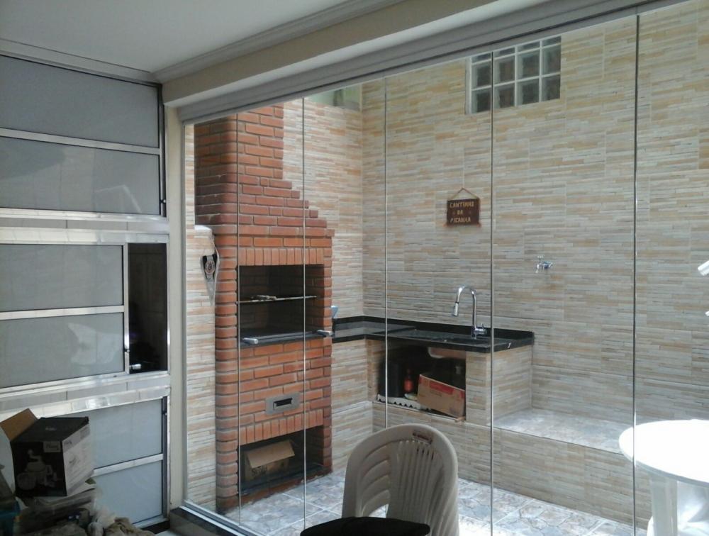 Vidro Serigrafado na Cozinha na Vila Guilherme - Vidros Temperados Serigrafados