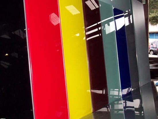 Vidro Serigrafado na Cozinha na Vila Maria - Vidro Incolor Serigrafado